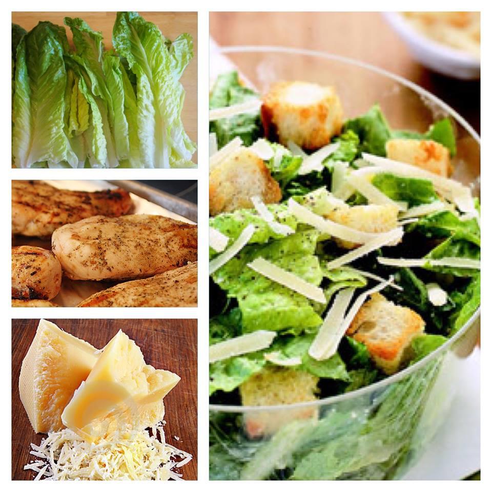 ceasar salat