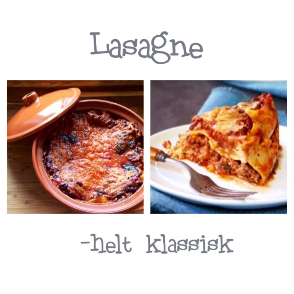 lasagne,pasta,bechamel,kødsauce