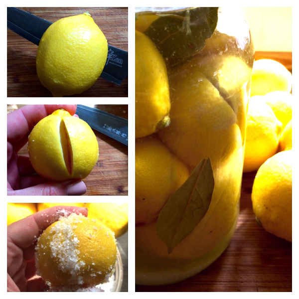 Skønne, aromatiske Citroner