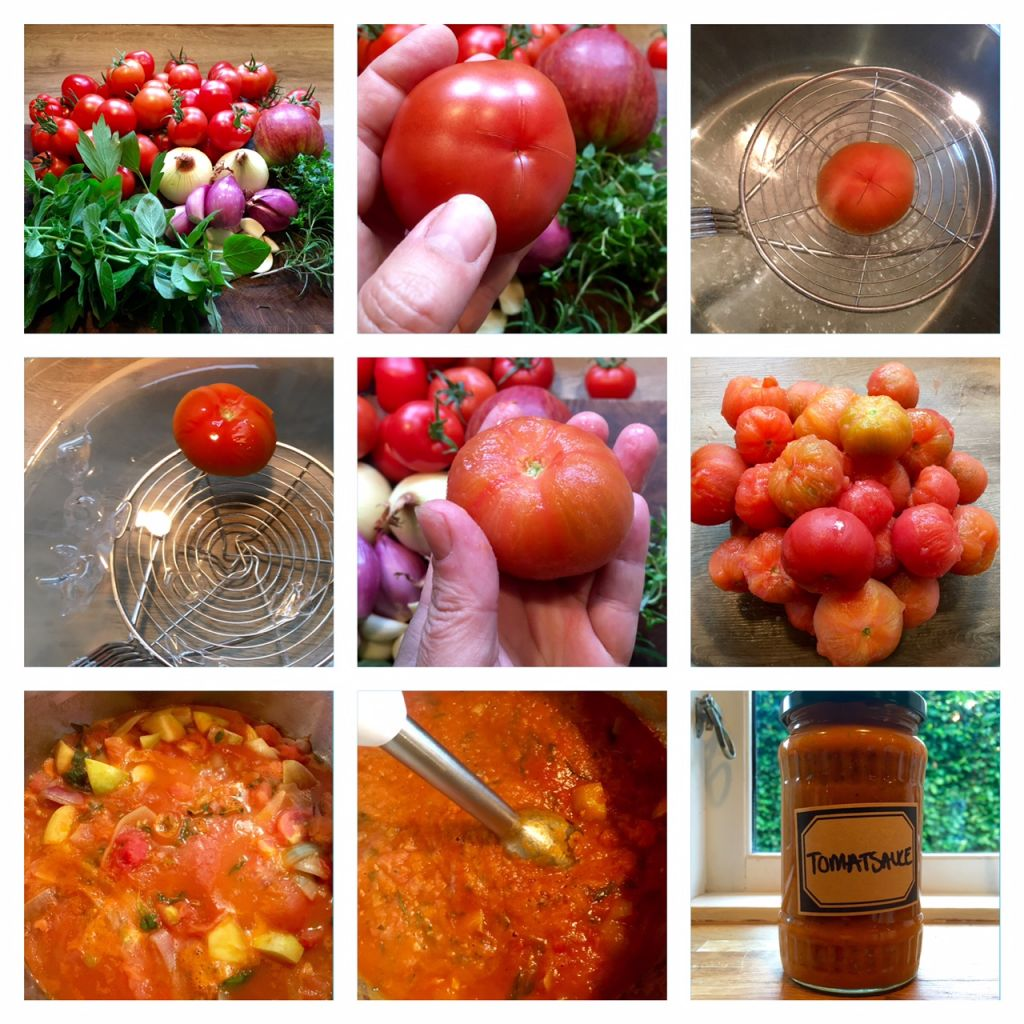 tomatsauce